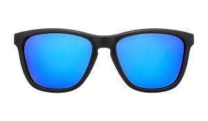 Dark Blue Azul Frontal