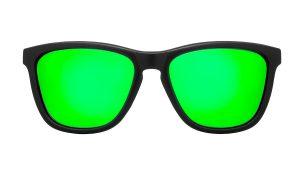 Dark Green Verde Frontal