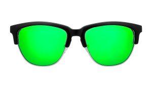 Matte Green Verde Frontal