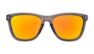 Street Orange Naranja Frontal