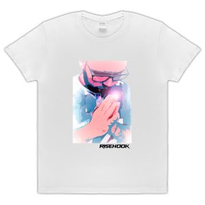 Camiseta-de-autor-Feel-Faith-blanca