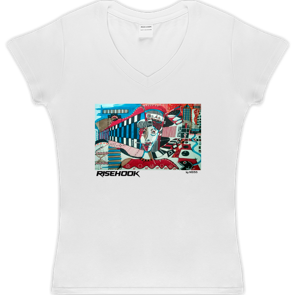 Camiseta-de-autor-Cheer-juan-porteño-blanca