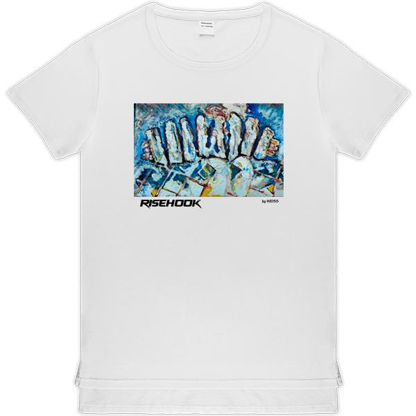 Camiseta-de-autor-Trend-bandodios-blanca
