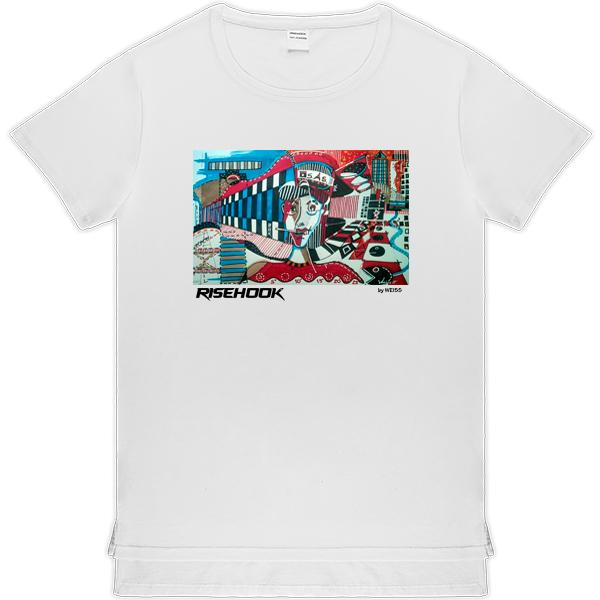 Camiseta-de-autor-Trend-juan-porteño-blanca