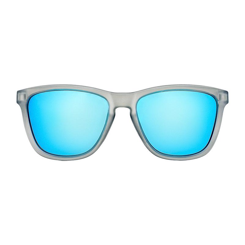 Gafa de sol polarizada sky Ice Blue Azul Hielo Frontal
