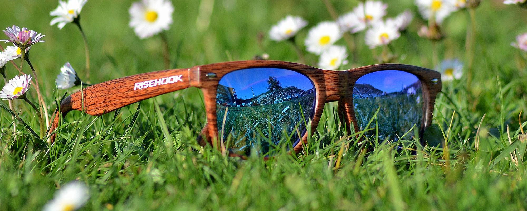 Gafas de sol polarizadas primavera